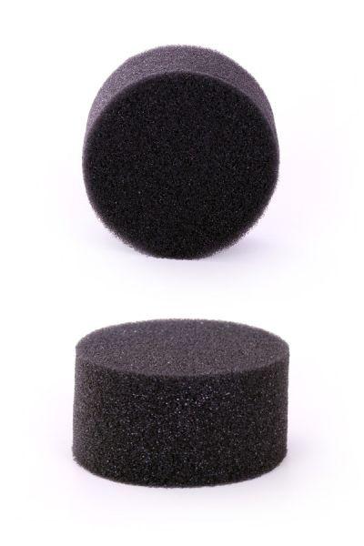 PXP Make-up sponge black