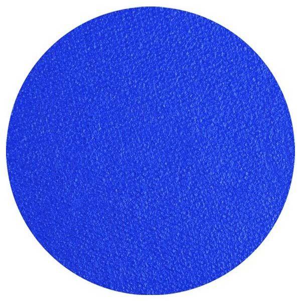 Superstar Face paint Bright Blue colour 043