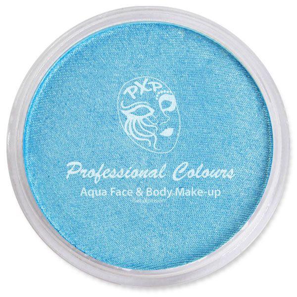 PXP PartyXplosion facepaint Pearl Sky Blue