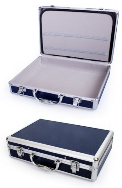 PXP Face and Body paint Collector Box Case without tray
