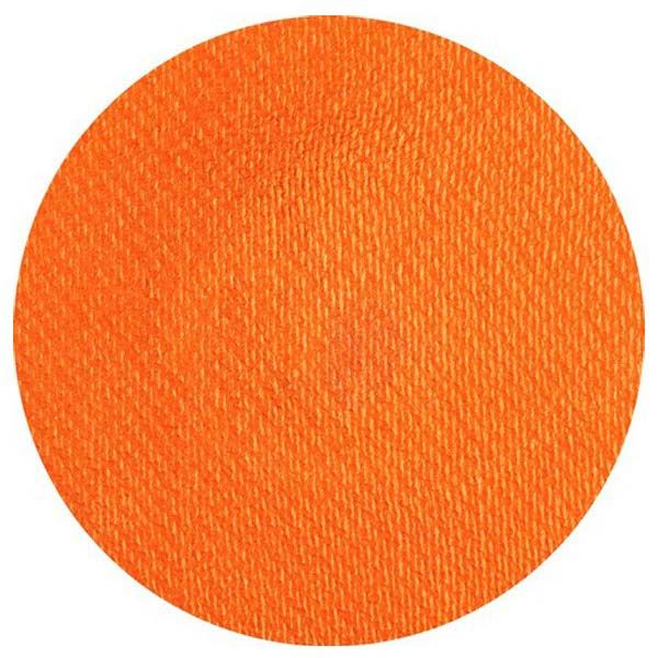 Superstar Face paint Tiger Shimmer colour 136