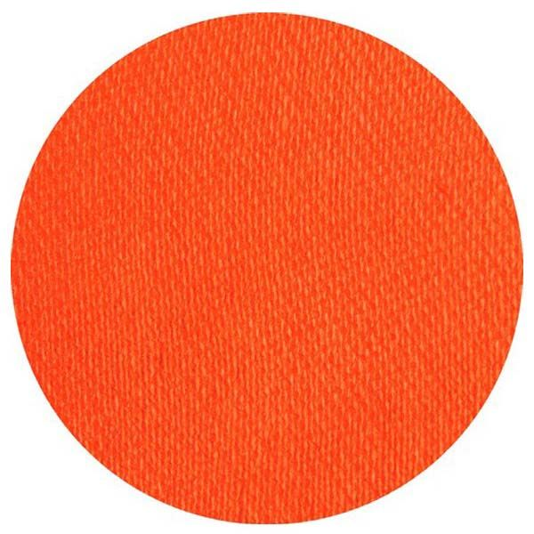 Superstar Face paint Dark Orange colour 036