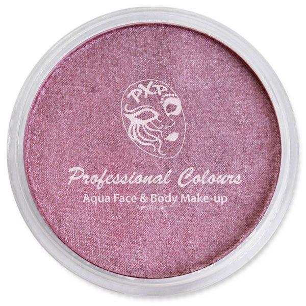 PXP PartyXplosion facepaint Pearl Old Rose
