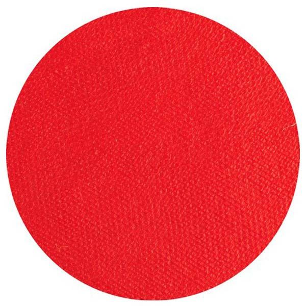 Superstar Face paint Fire Red colour 035