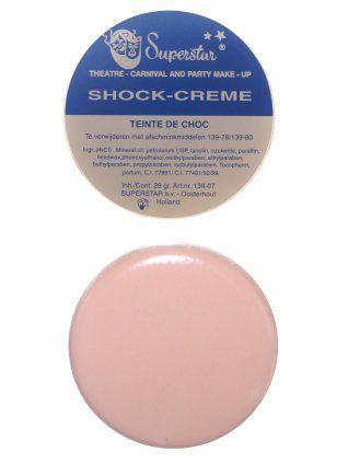 Shock Cream superstar
