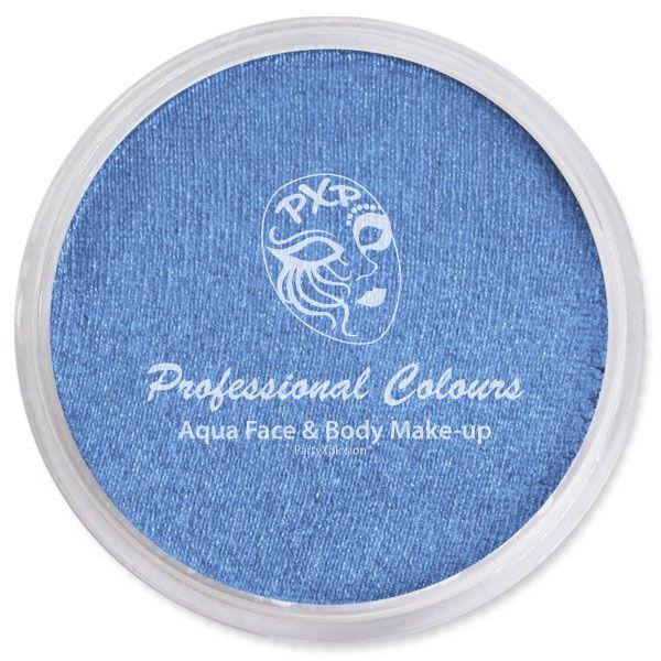 PXP PartyXplosion facepaint Pearl Royal Blue