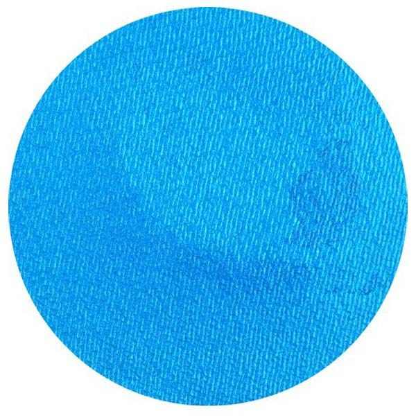 Superstar Face paint Sky London blue shimmer colour 213