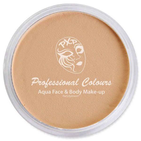 PXP PartyXplosion face paint Skin Colour Almond
