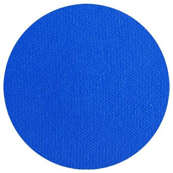 Superstar Face paint Brilliant blue colour 143