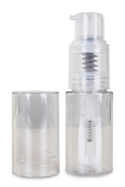 PXP Glitter spray bottle 35ml