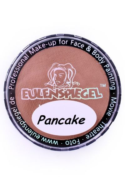 Eulenspiegel Pancake makeup TV 4 light skin 20ml