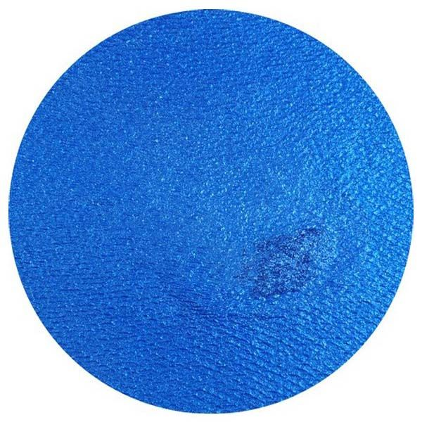 Superstar Face paint Mystic Blue Shimmer colour 137