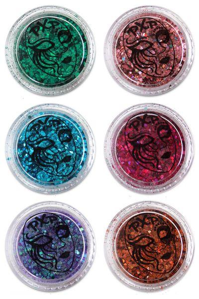 PXP Glitter Fantasy fine glitter mix