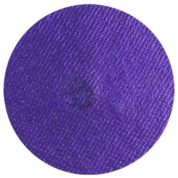 Superstar Face paint Lavender Shimmer colour 138