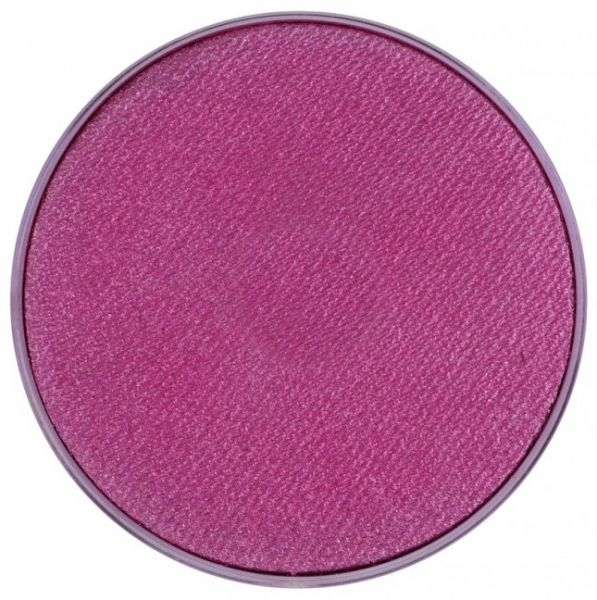 Superstar Face paint Magenta shimmer colour 427