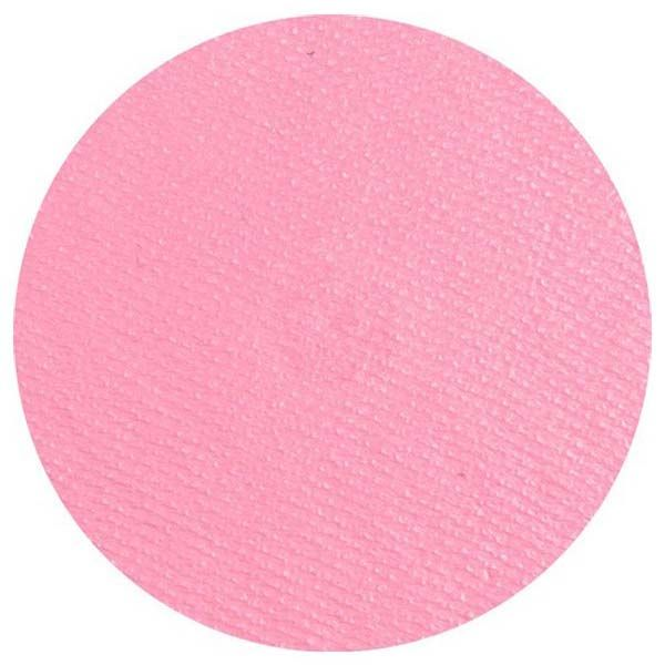 Superstar Face Paint Baby Pink Shimmer colour 062