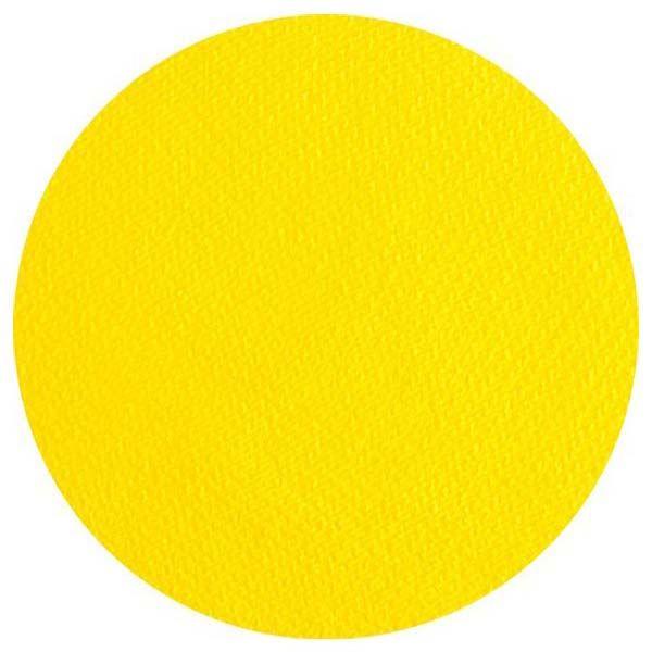 Superstar Face paint Yellow colour 144