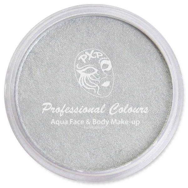 PXP PartyXplosion facepaint Pearl Silver