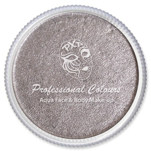 PXP PartyXplosion facepaint Royal Silver