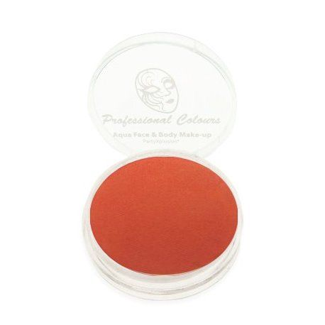 PXP PartyXplosion facepaint Pastel Orange