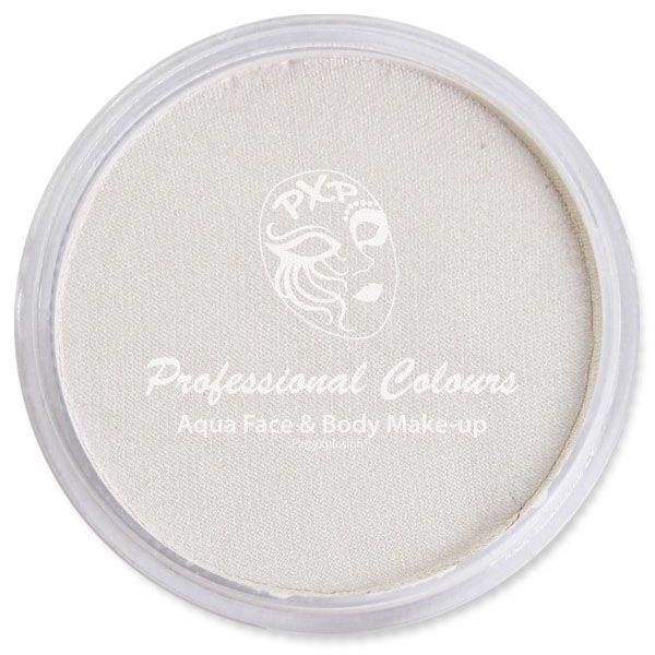 PXP PartyXplosion facepaint Pearl White