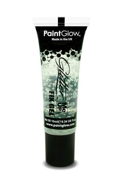 PaintGlow Glitter fix gel