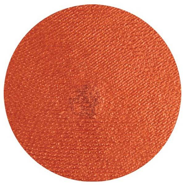 Superstar Face Paint Copper Shimmer colour 058